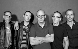 BAD Religion live 2017 tour infos konzert germany