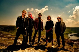 New Model Army Band winter new 2016 tour tourdates