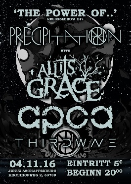 Precipitation-live-release-show-2016-tour-news.jpg