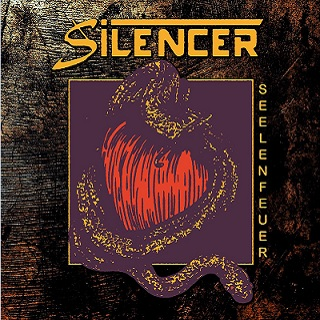 Silencer seelenfeuer rockcore hardcore germancore austria rock