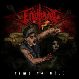 endlevel time to kill death thrash
