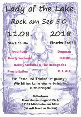lady of the lake 2018 rock am see