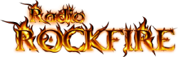 Radio ROCKFIRE - DAS Rock-Web-Radio!