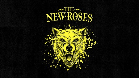 the new roses live tour